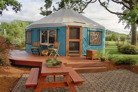 What Is A Yurt? 7 Yurt Kit For Modern Nomads