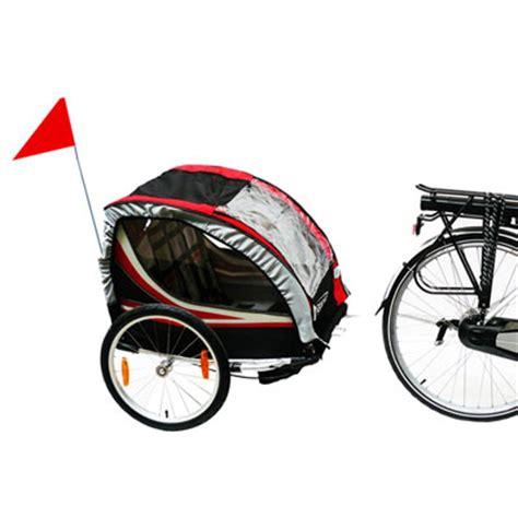 housse de siege voiture maxxus remorque poussette pour vélo enfant avec kit piéton
