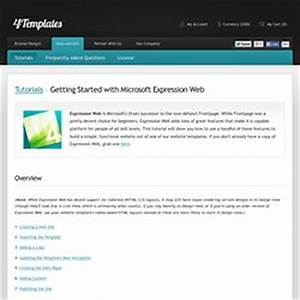 Download free software template microsoft expression web for Microsoft expressions templates
