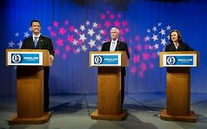 Gop Senate Candidates Spar In Omaha