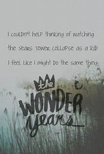 The Wonder Years ((saved my life)) on Pinterest | Screen ...
