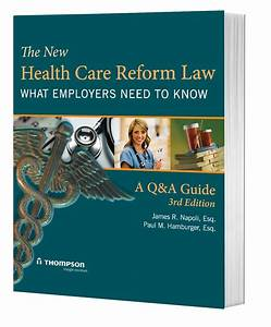 Health Care Reform: 4 Tools for Compliance | Blog.SHRM.org