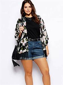 25+ best ideas about Curvy Fashion Summer on Pinterest ...