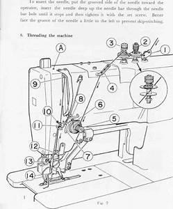 Singer Heavy Duty Sewing Machine Ui  U2013 Geoffrey Hazard  U2013 Medium