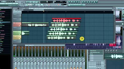 Fl studio beat tag maker