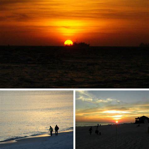 sunsets florida thirdhome miramar beach