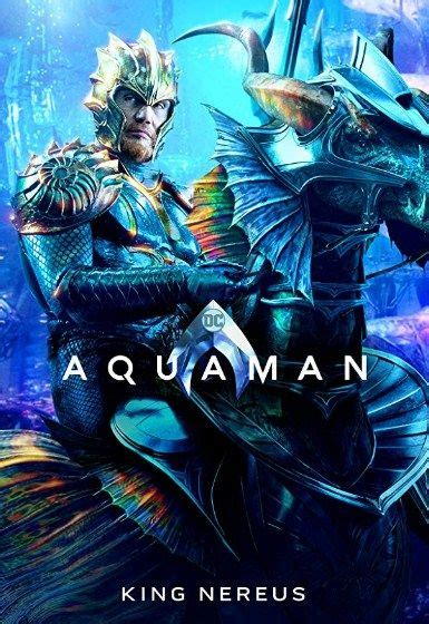 Ver~ HD Aquaman 2018 Película Completa Gratis Online