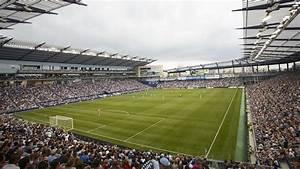 Populous lands design job for Minneapolis United FC ...