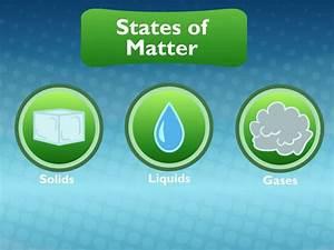 Studyjams  Solids  Liquids  And Gases Teaching Guide