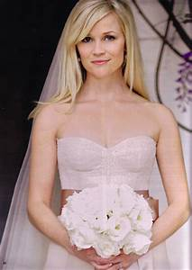 say i do to your wedding hair le martini xo With reese witherspoon wedding dress