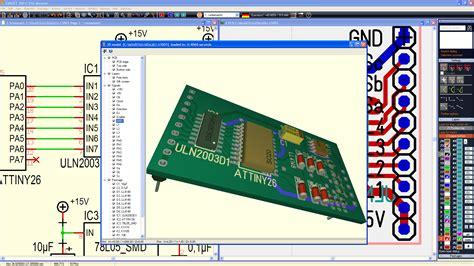 Download Software PCB Adler
