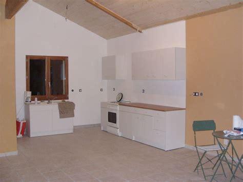 cuisine blanche brico depot cuisine brico depot blanche