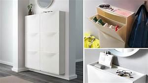 Range Chaussure Ikea : 4 astuces pour ranger ses bottes ~ Melissatoandfro.com Idées de Décoration