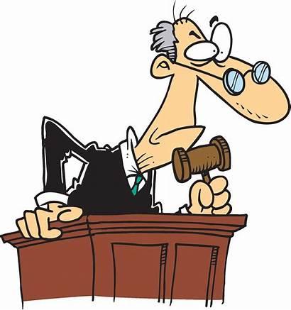 Judge Clip Clipart Sentencing