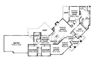 contemporary house floor plans contemporary house plans hawthorne 30 054 associated designs