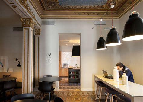 toc hostel madrids finest design hostel
