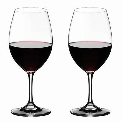 Wine Glass Glasses Riedel Clipart Clip Ouverture