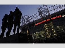 Manchester United sign record 10year kit deal with Adidas