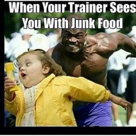 Personal Trainer Meme - personal training memes image memes at relatably com