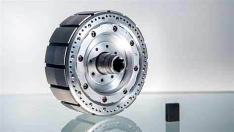 Electric Motor Magnets by How Magnets Work In Electric Motors