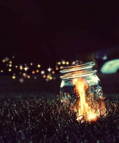 Fire Jar