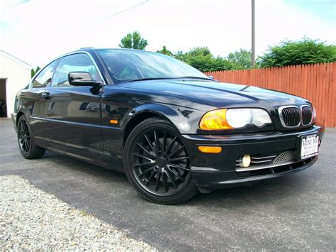 2001 Bmw 330ci Coupe From Mini Me Motors In Mount Holly
