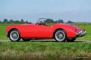 Mg A Vendre : mg mga 1500 roadster 1959 classicargarage fr ~ Maxctalentgroup.com Avis de Voitures