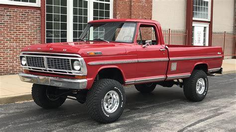 ford  custom pickup  denver