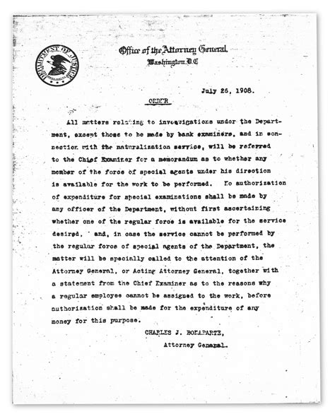 fbi gov file repository cover letter a brief history fbi