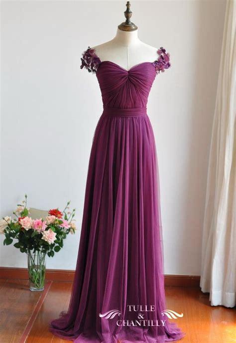 1000 Ideas About Long Purple Dress On Pinterest Dark