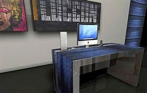 Möbel Aus Beton : m bel aus beton erobern den markt mein bau ~ Michelbontemps.com Haus und Dekorationen