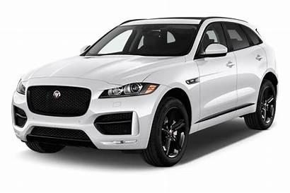 Jaguar Pace Motortrend Suv Cars Awd Canada