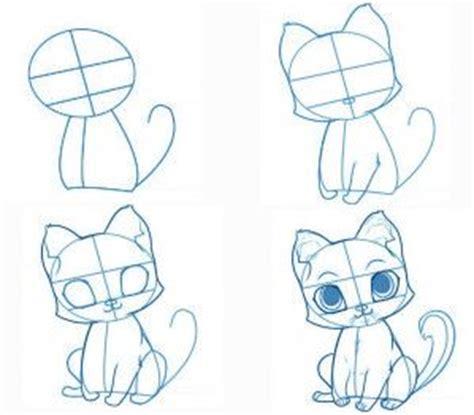 comment dessiner un chat assis 17 meilleures id 233 es 224 propos de dessins sur id 233 es dessin techniques de dessin et