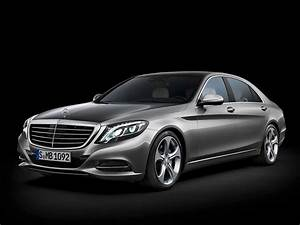 Mercedes-benz S350 Bluetec Review By Car