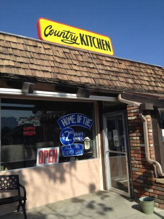 country kitchen reviews country kitchen big pine restaurant reviews phone 2875