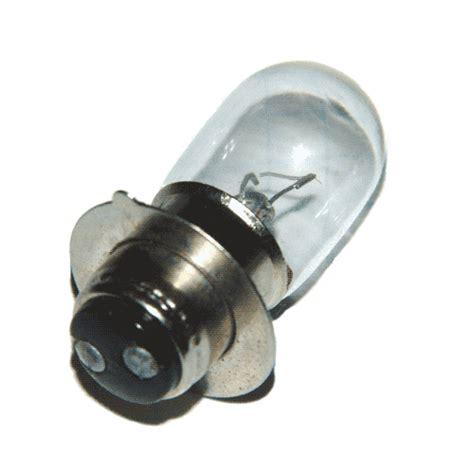 12 volt 10 watt contact light bulb