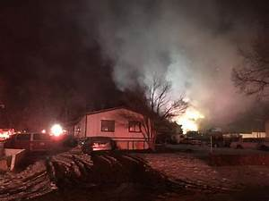 Truckee Meadows Fire Responds To Rv Fire