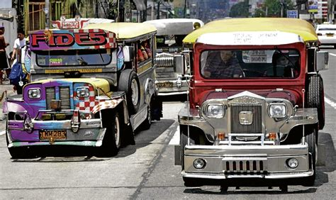 jeep philippines inside philippine jeepneys most popular public transport in the
