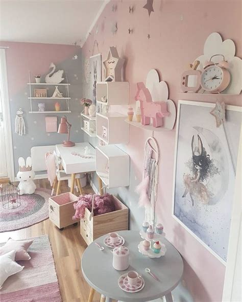 Kinderzimmer Ideen Mädchen Grau by Raumgestaltung Ideen Babyzimmer Grau Rosa Dekoration Tipps