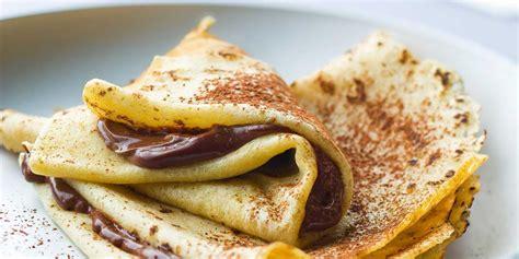 mariotte cuisine crêpes au chocolat facile et pas cher recette sur