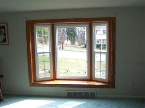 replacement windows bay windows bay window display