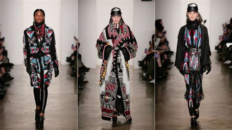 ktz appropriates american culture at fashion week