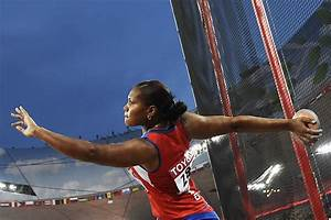 Discus Throw | iaaf.org