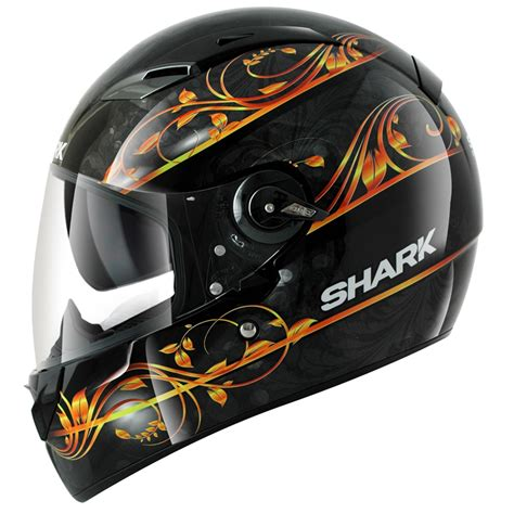 ladies motorcycle helmet 2013 shark vision r divine ladies womens motorcycle crash