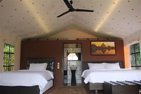 berapa harga sewa kamar  trizara resort