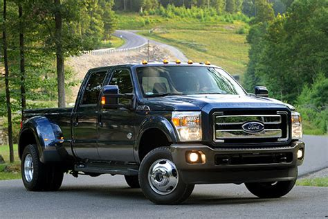 ford super duty review