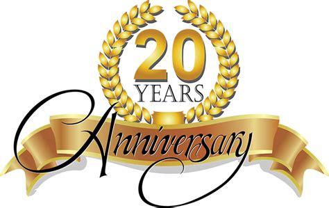 20 Years Work Anniversary Quotes