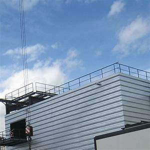 Garde Corps Sur Mesure : garde corps acier sur mesure pour toitures tages et ~ Melissatoandfro.com Idées de Décoration
