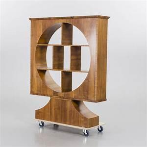 Art Deco Stil : bokhylla art deco stil 1900 talets senare del bukowskis ~ A.2002-acura-tl-radio.info Haus und Dekorationen
