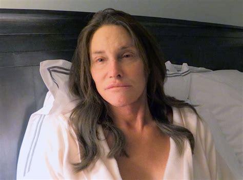 caitlyn jenner  sleep     cait clip cbs news